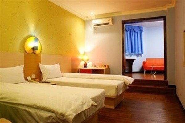 Wenxing Inn Shangshe - Guangzhou - 4