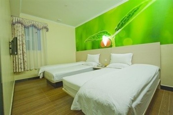 Wenxing Inn Shangshe - Guangzhou - 5