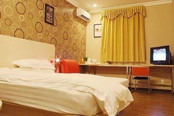 Wenxing Inn Shangshe - Guangzhou - 7