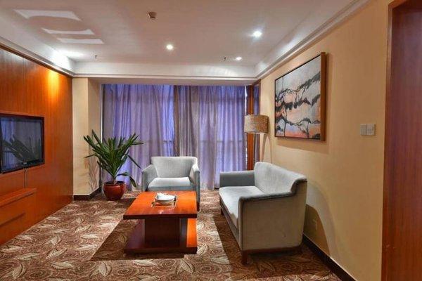 Yunli Hotel - 10