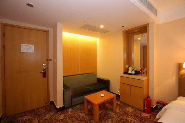 Yunli Hotel - 12