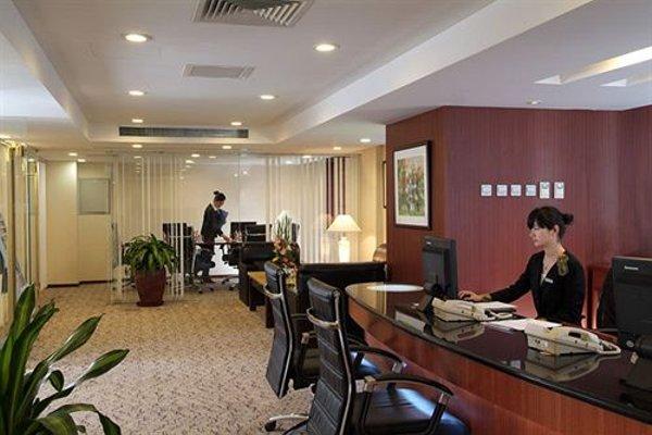 Yunli Hotel - 15