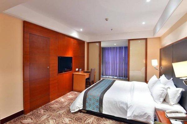 Yunli Hotel - 8