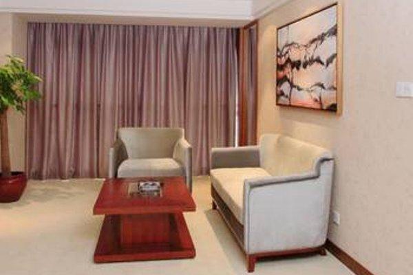 Yunli Hotel - 9