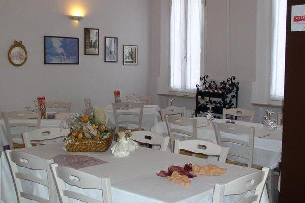 Albergo Ristorante I Cherubini - фото 11