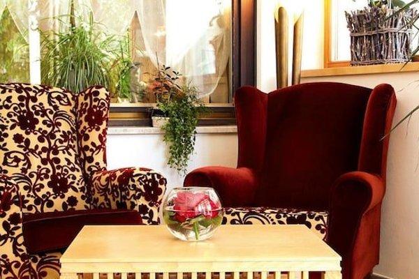 Hotel Hubertushof - 4