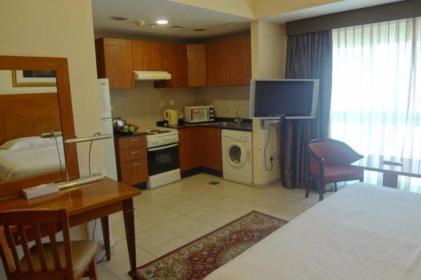 Icon Hotel Apartments - фото 12