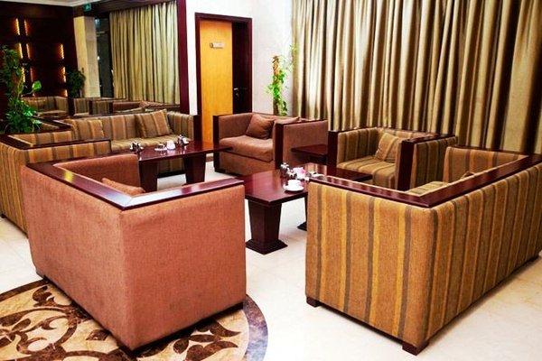Icon Hotel Apartments - фото 15
