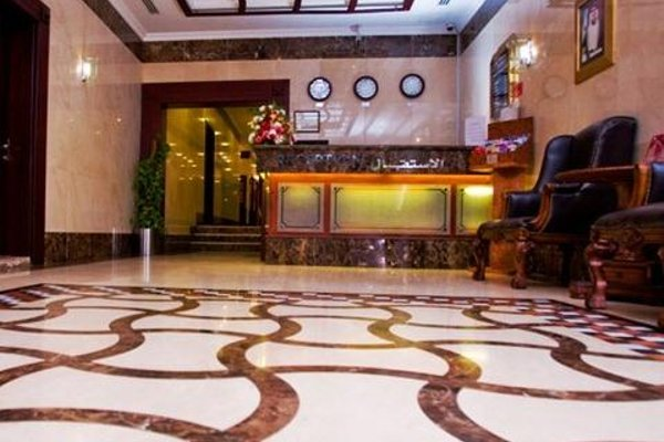 Icon Hotel Apartments - фото 16