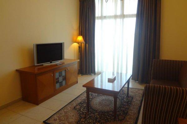 Icon Hotel Apartments - фото 3