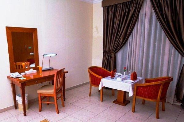 Icon Hotel Apartments - фото 5