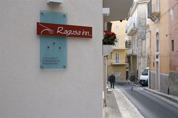 Ragusa Inn - фото 22