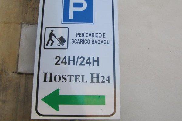 Hostel H24 - фото 16