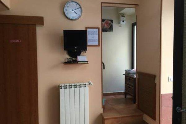 Hostel H24 - фото 20