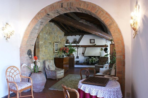 Casa Lucia - фото 13