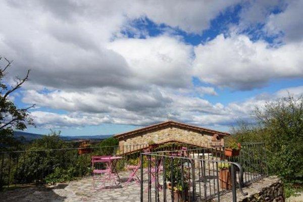 Casa Lucia - фото 23