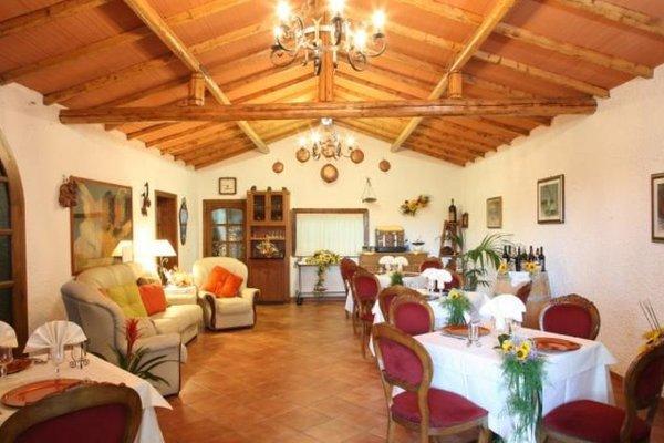 Hotel Il Rifugio - фото 10
