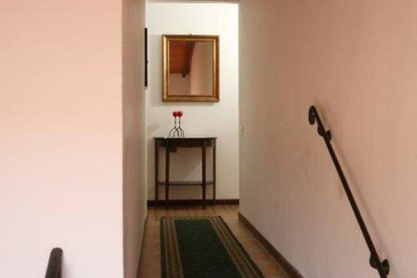 Hotel Il Rifugio - фото 13