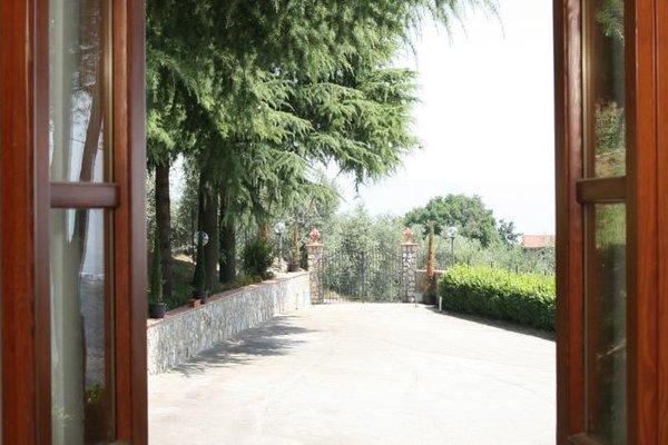 Hotel Il Rifugio - фото 17
