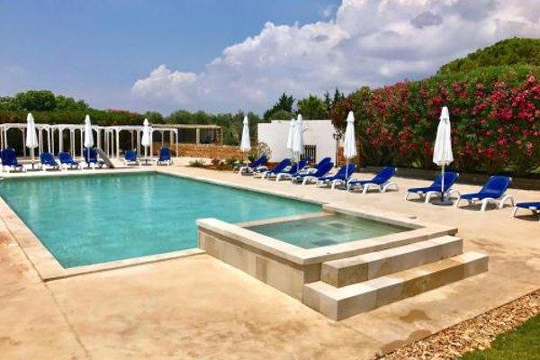 Hotel Masseria Casina dei Cari - 50