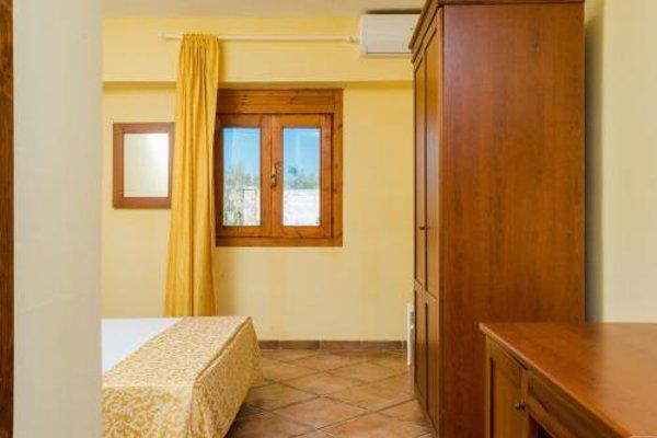 Hotel Masseria Casina dei Cari - 13