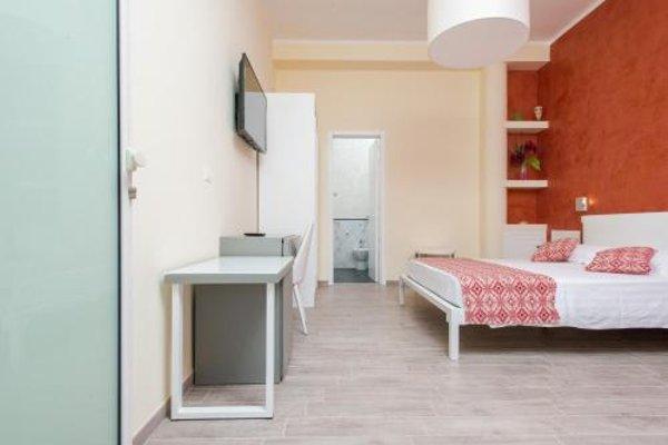 Hotel Masseria Casina dei Cari - 3