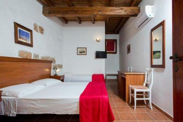 Hotel Masseria Casina dei Cari - 5