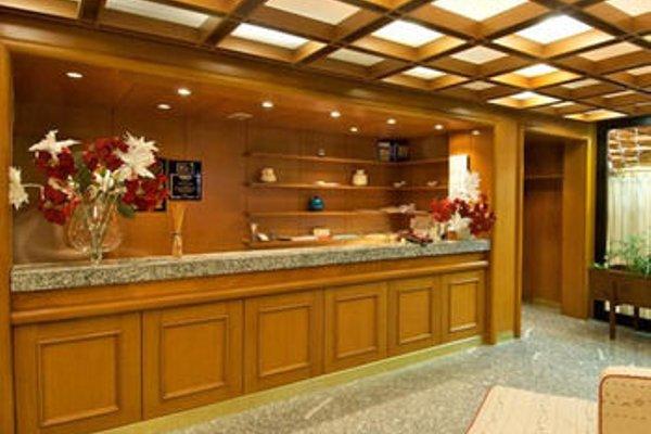 Hotel Residence Universo - фото 12
