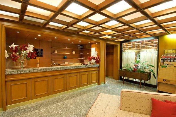 Hotel Residence Universo - фото 13