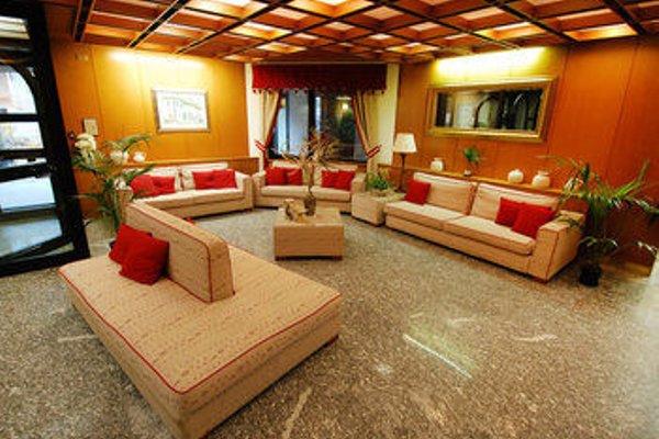 Hotel Residence Universo - фото 15
