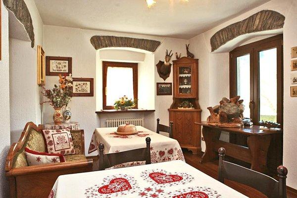 Albergo Le Marmotte - фото 5