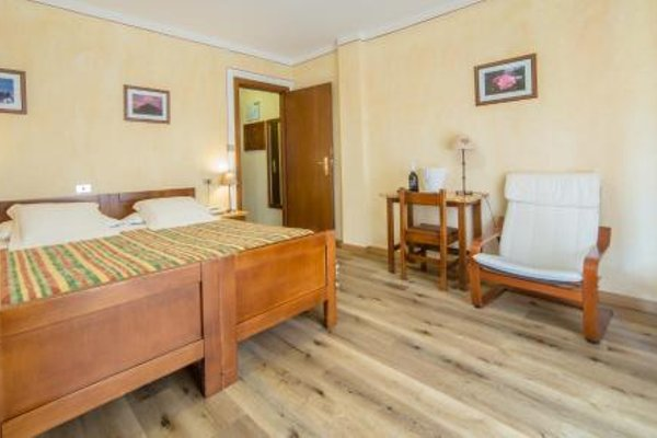 Hotel Beau Sejour - 50