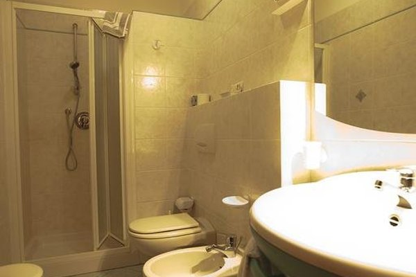 Hotel Beau Sejour - 11