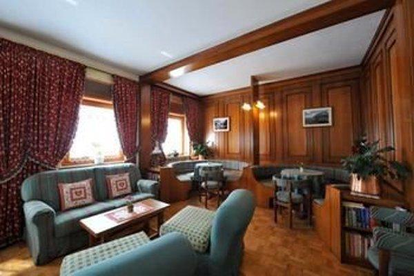 Hotel Beau Sejour - 12