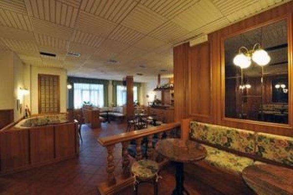 Hotel Beau Sejour - 13