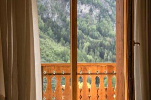 Hotel Beau Sejour - 19