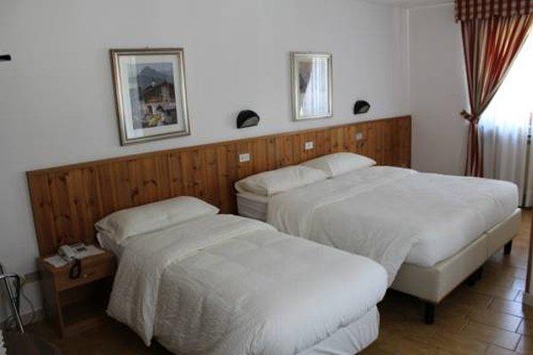 Hotel Bucaneve - фото 29