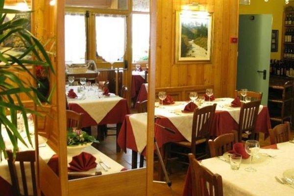Hotel Bucaneve - фото 14