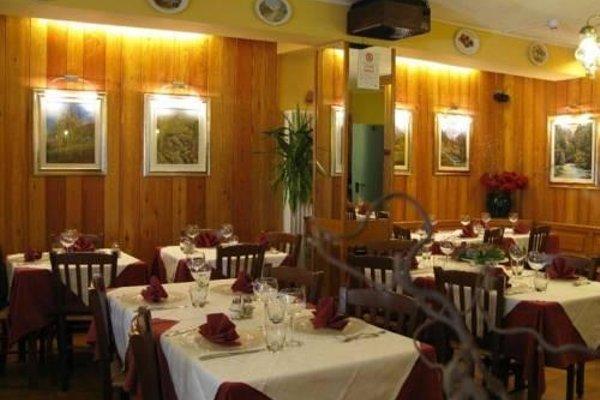 Hotel Bucaneve - фото 15