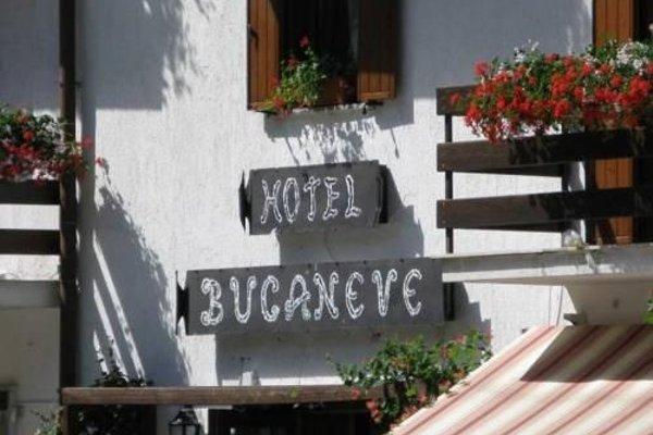 Hotel Bucaneve - фото 18