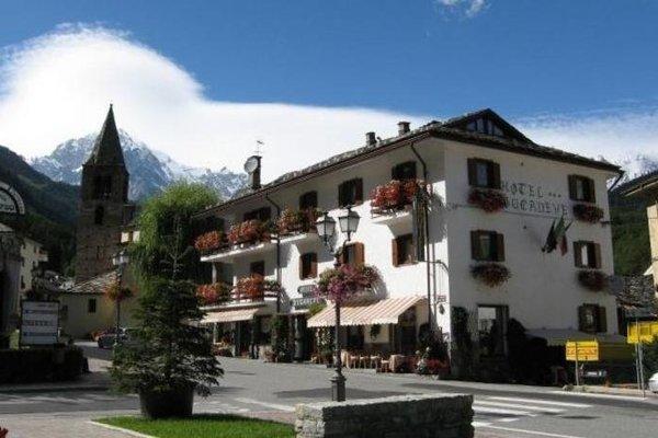 Hotel Bucaneve - фото 19