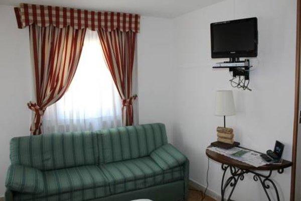 Hotel Bucaneve - фото 8