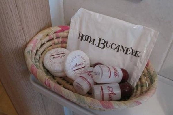 Hotel Bucaneve - фото 9