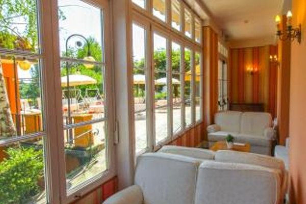 Hotel Moderno - фото 13