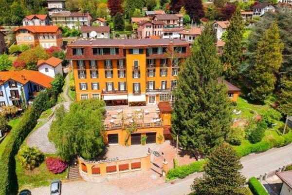 Hotel Moderno - фото 18