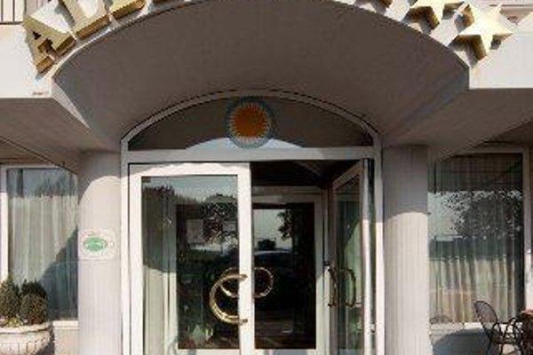 Hotel Al Sole - фото 19