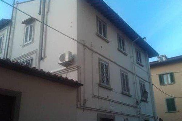 B&B Il Bacchino - фото 12