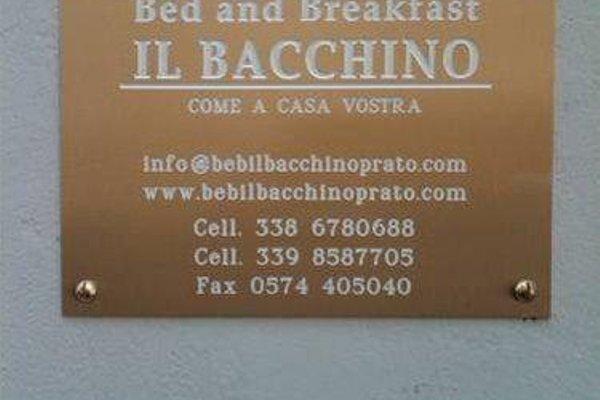 B&B Il Bacchino - фото 5