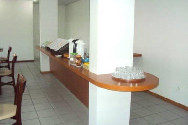 Hotel Solar do Carmo - фото 7