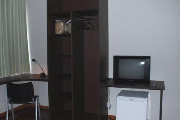 Hotel Solar do Carmo - фото 8
